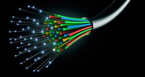 Resultado de imagen de fibra óptica